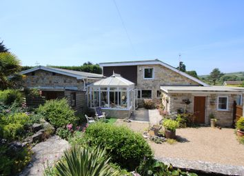 Thumbnail 3 bed semi-detached house for sale in Boundary Close, Swanage