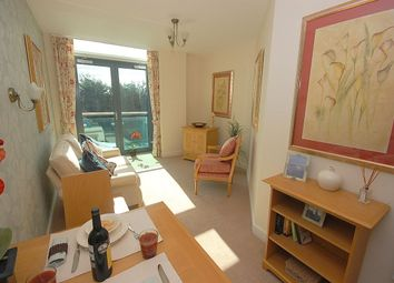 Thumbnail 1 bed flat for sale in Lady Well Views Springwood Gardens, Belper