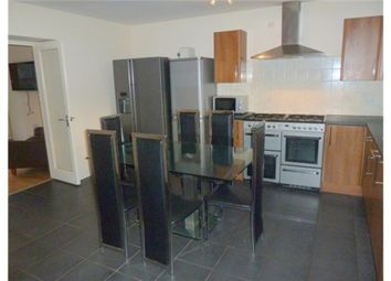 Thumbnail 8 bed terraced house to rent in Sixth Avenue, Heaton, Newcastle Upon Tyne