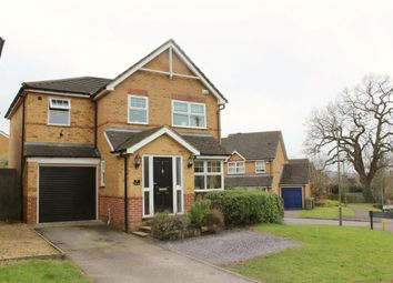 Thumbnail 4 bedroom detached house for sale in Old School Close, Ash