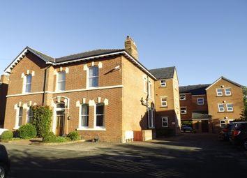 Thumbnail 2 bed flat to rent in Dean Court, Bamber Bridge, Preston