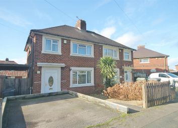 Thumbnail 3 bed semi-detached house for sale in Eastern Avenue, Gloucester