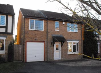 3 bed detached house to rent in Ottrells Mead, Bradley Stoke, Bristol BS32