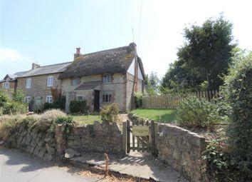 Thumbnail 2 bed cottage to rent in Wonston, Hazelbury Bryan, Sturminster Newton