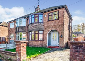 3 bed semi-detached house for sale in Peel Green Road, Eccles, Manchester, Greater Manchester M30