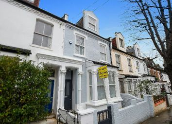 Thumbnail 4 bed terraced house for sale in Prospero Road, London