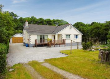 Thumbnail 3 bedroom detached bungalow for sale in Tywardreath Highway, Par, Cornwall
