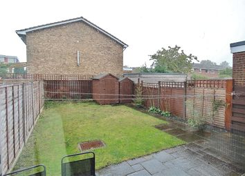 Thumbnail 4 bed terraced house to rent in Fleetside, West Molesey, Surrey