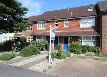 Thumbnail 4 bed terraced house for sale in The Bartletts, Hamble, Southampton