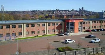 Thumbnail Commercial property for sale in Hestia House, Unit 2, Edgewest Road, Lincoln