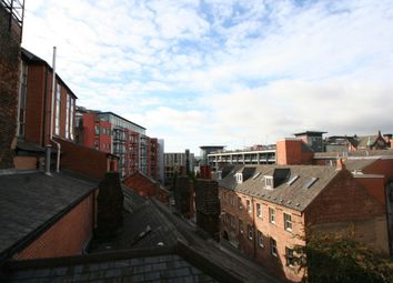 Thumbnail 2 bed flat to rent in Rehearsal Rooms, 115-119 Westgate Road, Newcastle Upon Tyne