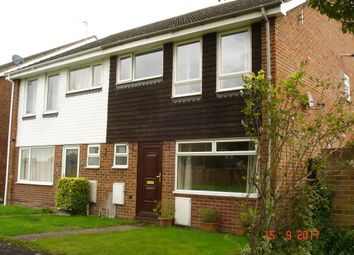 Thumbnail 4 bed semi-detached house to rent in Church Lane, Sawston, Cambridge, Cambridgeshire