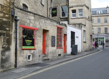 Thumbnail Restaurant/cafe to let in Grove Street, Bath