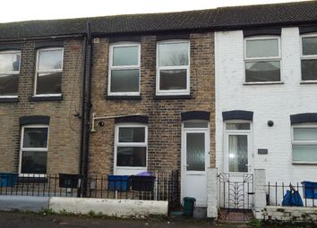 2 bed maisonette to rent in Percival Terrace, Dover CT17