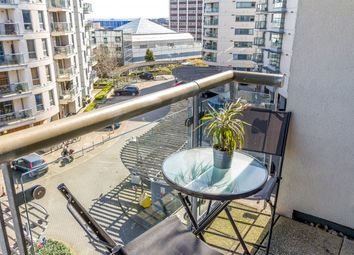 Thumbnail 2 bed flat to rent in Axiom Apartments, Mercury Gardens, Romford, Essex