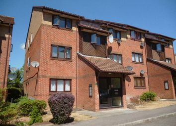 Thumbnail 1 bed flat for sale in Pavilion Way, Burnt Oak, Edgware