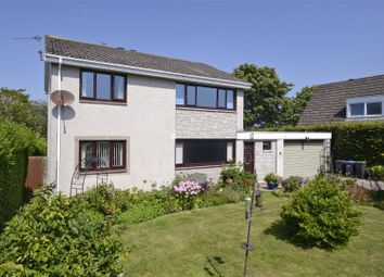Thumbnail 4 bedroom detached house for sale in Kingscroft, Kelso