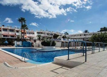 Thumbnail 3 bed apartment for sale in Costa Del Silencio, El Chaparral, Spain