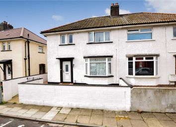 Thumbnail 3 bed semi-detached house for sale in King Street, Avonmouth, Bristol