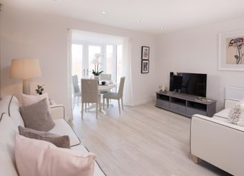 "Thumbnail 3 bed end terrace house for sale in ""Cannington"" at Sandbeck Lane, Wetherby"