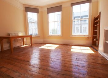Thumbnail 1 bed flat to rent in Lowman Road, Islington