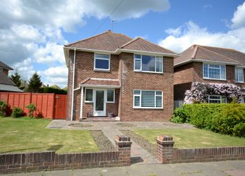 Thumbnail 3 bed detached house for sale in Lindfield Road, Eastbourne