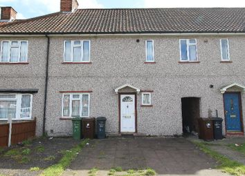 Thumbnail 3 bed terraced house to rent in Burnside Road, Dagenham, Essex