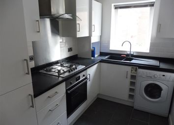Thumbnail 2 bedroom flat to rent in Lawn Road, Southampton