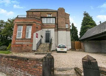 Thumbnail 1 bed flat for sale in Old Chester Road, Bebington, Wirral