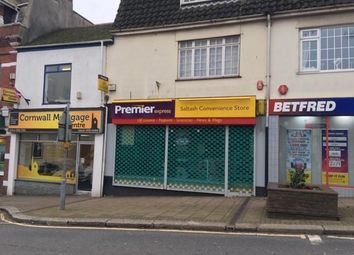 Thumbnail Retail premises to let in 73 Fore Street, Saltash, Cornwall