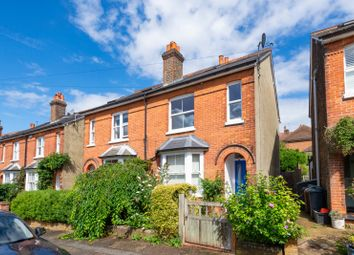 Thumbnail 3 bed property to rent in Cornfield Road, Reigate