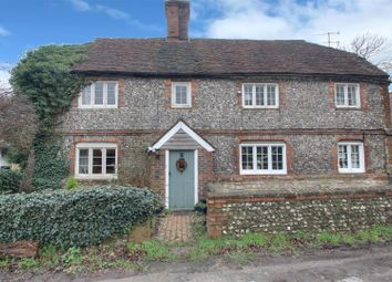 3 bed property for sale in Ivy Cottage, Findon, Worthing BN14
