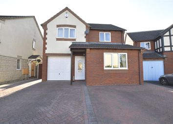 Thumbnail 4 bed detached house for sale in Acacia Park, Bishops Cleeve, Cheltenham, Gloucestershire