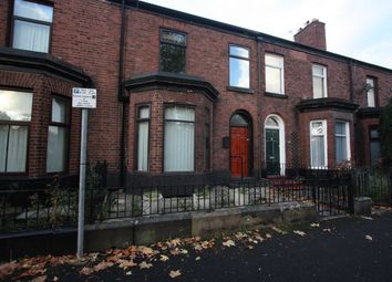 Thumbnail 3 bed terraced house to rent in Church Street, Leigh