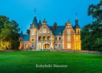 Thumbnail 13 bed property for sale in Kobylniki, Kobylniki, 64520