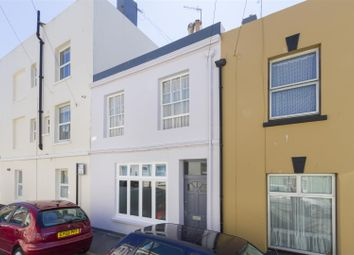 Thumbnail 3 bedroom terraced house for sale in Alfred Street, St. Leonards-On-Sea