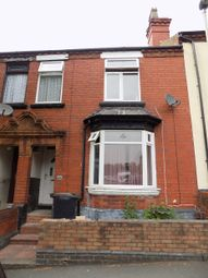 Thumbnail 4 bed terraced house to rent in Brierley Hill, West Midlands