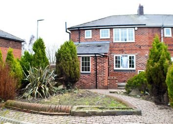 Thumbnail 3 bed semi-detached house for sale in Longfields Crescent, Hoyland, Barnsley, South Yorkshire