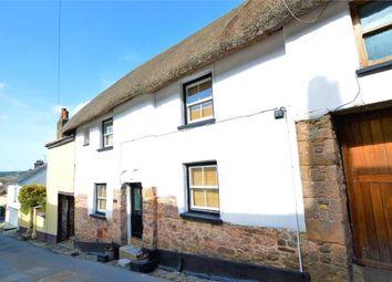 Thumbnail 2 bed terraced house for sale in High Street, Hatherleigh, Okehampton