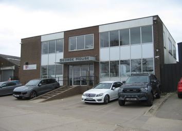 Thumbnail Office for sale in Stondon Road, Ongar