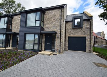 Thumbnail 4 bed end terrace house to rent in Quarry Road, Chipping Sodbury, Chipping Sodbury