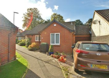 Thumbnail 3 bed detached bungalow for sale in Catton Court, St. Faiths Road, Old Catton, Norwich