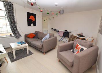 Thumbnail 2 bedroom flat to rent in Winchcombe Street, Cheltenham