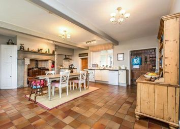Thumbnail 7 bed detached house for sale in Smethwick Lane, Brereton, Sandbach, Cheshire