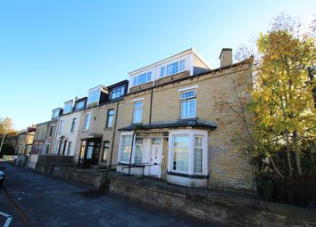 Thumbnail 5 bed terraced house for sale in Great Horton Road, Bradford