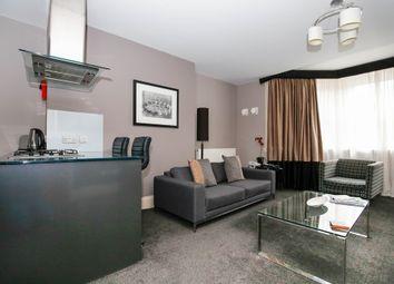 Thumbnail 2 bed flat to rent in Osborne Road, Jesmond, Newcastle Upon Tyne