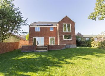 4 bed detached house for sale in Main Road, Stretton, Alfreton DE55