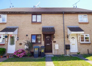 Thumbnail 2 bedroom terraced house for sale in Henley Deane, Northfleet, Gravesend