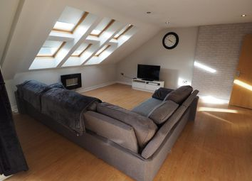 Thumbnail 2 bed flat to rent in Thornbridge Court, Thorn Road, Hedon