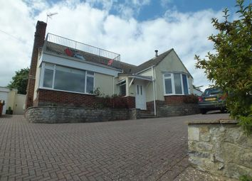 Thumbnail 4 bedroom detached bungalow for sale in Southdown Road, Beer, Seaton